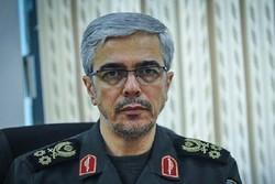 اللواء باقري يحذر التكفيريين والسعوديين من نهاية مشابهة لنهاية صدام حسين