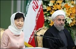 التوقيع على 19 وثيقة للتعاون بين طهران وسيول