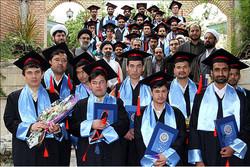 دانشجویان افغانی
