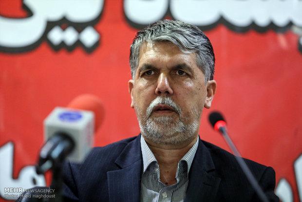 حضور نمایشگاهی ایران در خارج از کشور حرکت روبه رشد دارد