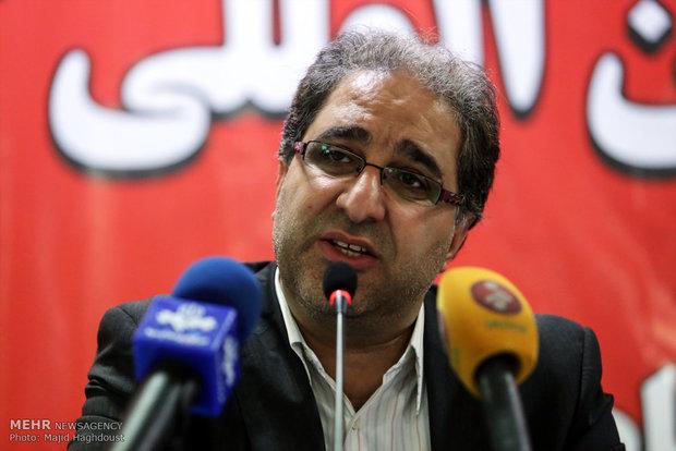 حضور ۲۰۰ فعال نشر ایران در فرانکفورت/غرفه ۳۰۰ متری در بلگراد