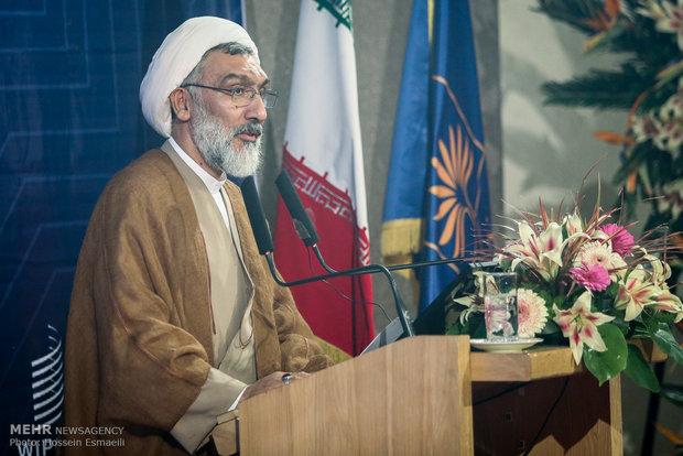 وزير العدل : الشعب الايراني حامل راية الدفاع عن الشعب الفلسطيني المظلوم