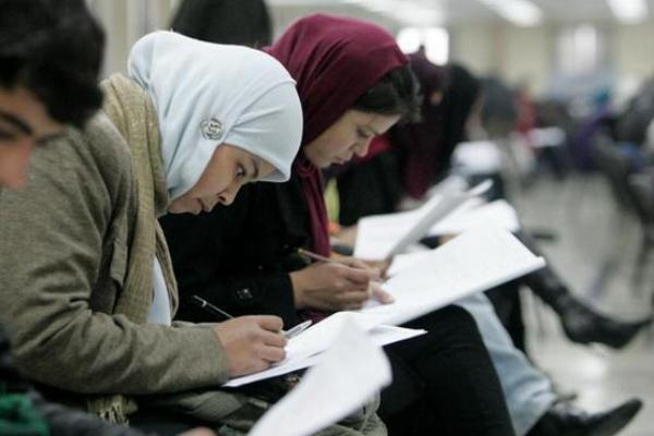 رشد ۴۵۰ درصدی دانشجویان غیرایرانی دانشگاه آزاد