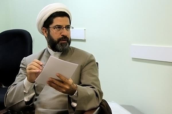 محمد حسین حسینزاده بحرینی