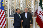 No limits in boosting ties with Malaysia: Zarif