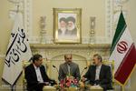 لاریجانی: انتفاضه مجال مهمی برای فلسطین است