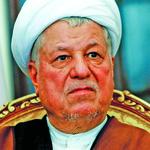 Iran a secure island in stormy ocean: Rafsanjani