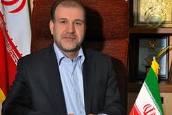 فریدون احمدی نماینده زنجان