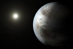 کشف نخستین سیاره خارج از منظومه شمسی دارای اتمسفر