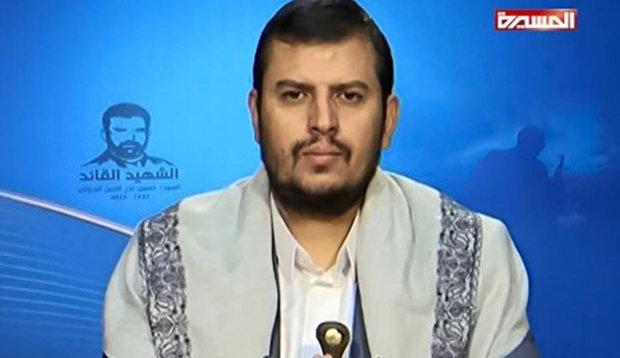 """زعيم """"انصار الله""""  : يامن تنادون باسم العروبة ماذا قدمتم لفلسطين والأقصى"""
