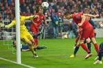 پیروزی تلخ بایرن مونیخ مقابل اتلتیکو مادرید