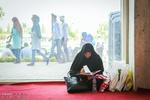 نخستین روز از بیست و نهمین نمایشگاه بین المللی کتاب تهران