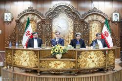 FM spokesman holds presser in Tabriz