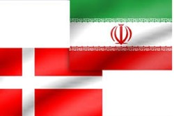 Iran, Denmark ready to boost water, power coop.