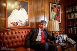 سفیر هند در ایران