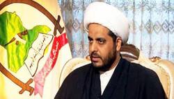 Now it is time for Iraq to take revenge: Qais Khazali