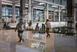 روایت روزنامهنگار تاجیک از بیست و نهمین نمایشگاه کتاب تهران