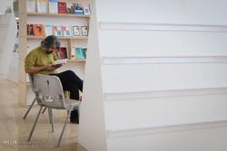 نخستین روز بیست و نهمین نمایشگاه کتاب تهران