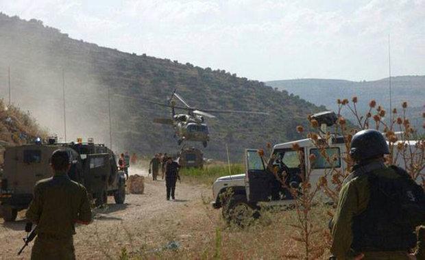 مقتل جنديين اسرائيليين فی الجولان السوري المحتل