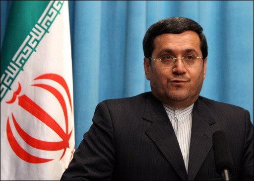 Iran always ready to resolve problems through negotiations