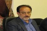 نماینده مردم دامغان در مجلس شورای اسلامی ابوالفضل حسن بیگی در دیدار با دانشگاه پیام نور
