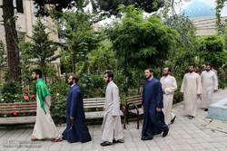 فعالیت موسسه آموزش علوم حوزوی بلاغ در اصفهان