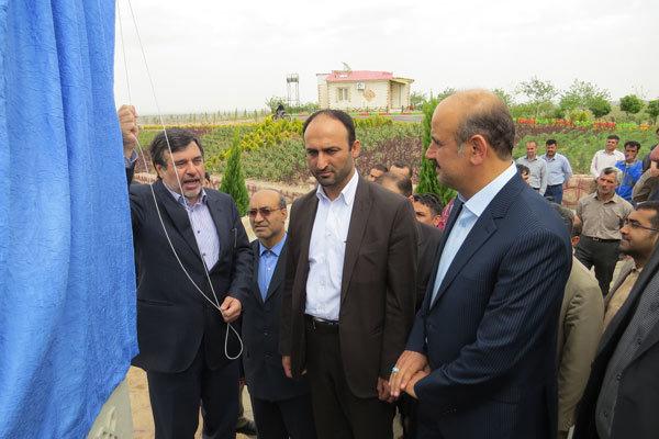 خدمات عمرانی در شهر بویین زهرا موجب تحول شهری شده است