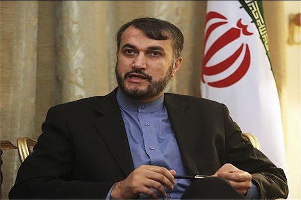طهران تنتقد محاولات واشنطن لانقاذ المنافقين والارهابيين