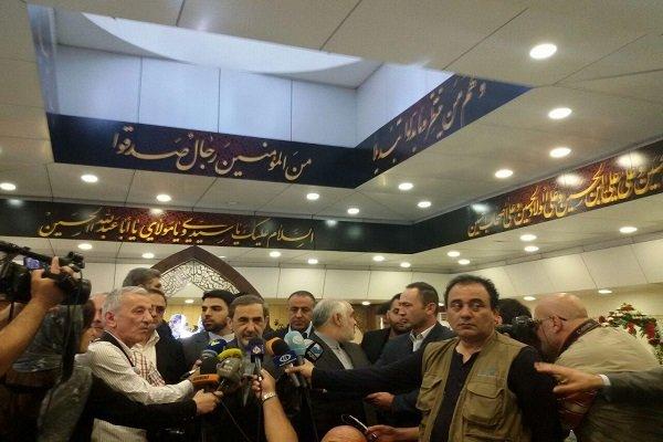 محور المقاومة وحزب الله فخر العالم الاسلامي