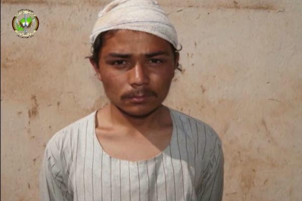 بازداشت یک عامل انتحاری و ۳ طراح حملات تروریستی در افغانستان