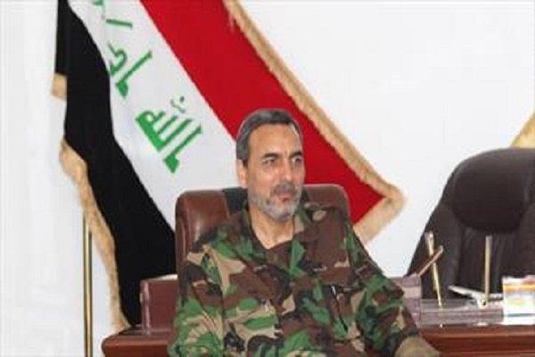 General Süleymani olmasaydı IŞİD Bağdat'ı ele geçirmişti