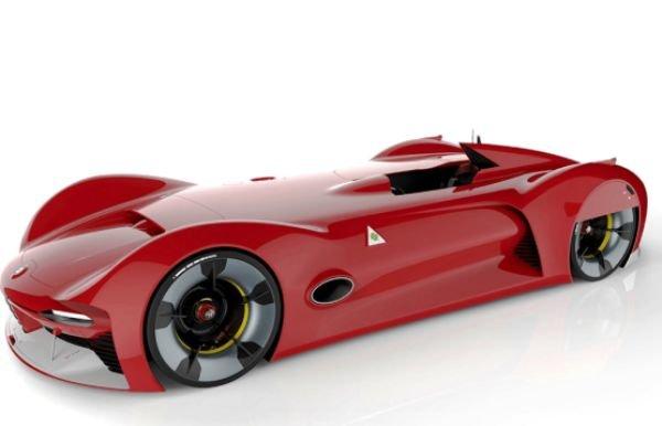 خودرویی که به آینده تعلق دارد