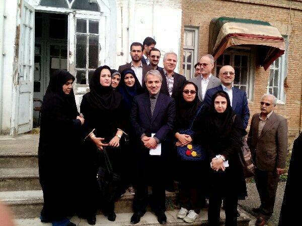 تقدیر سخنگوی دولت از خبرگزاری مهر