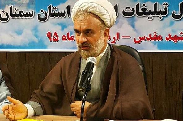 گفتمان فرهنگی رسالت تبلیغات اسلامی در اقتصاد مقاومتی است