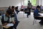 المپیاد دانش آموزی علوم و فناوری نانو برگزار شد
