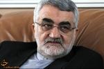 Senior MP says Larijani is best option for parliament speaker