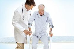 فیزیوتراپیست ها نقش بسزایی در سلامت جامعه دارند