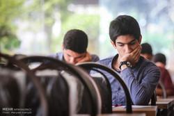 درخشش دانش آموز چهارمحالی در المپیاد دانش آموزی کشور