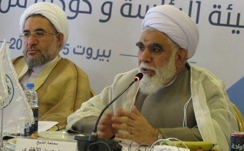 حجة الاسلام اختري: تطبيع العلاقات مع الكيان الصهيوني خيانة للاسلام