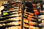 پاکستان کے علاقہ مردان میں عبدالولی خان یونیورسٹی سے اسلحہ اور منشیات برآمد