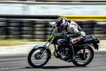 اولین دور مسابقات موتور ریس قهرمانی کشور در سال جدید