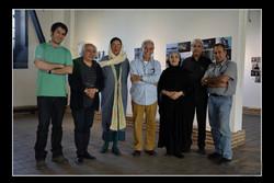 جشن عکاسان سینمای ایران