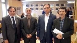 Erzurum'da 'Şehriyar ve Şiirleri' Paneli