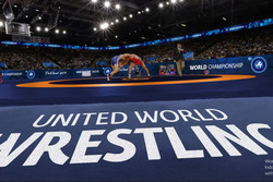 Wrestling referees to attend Clinic for Officials in Slovakia