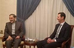 İran terörle mücadele için bütün imkanlarını seferber etmiş