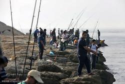 مسابقه ماهیگیری خانوادگی در شهرستان فومن برگزار می شود