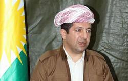 نجل مسعود بارزاني: من الآن فصاعداً لم نعد مواطنين عراقيين