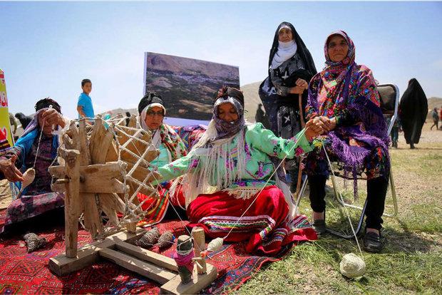 Local games festival in North Khorassan