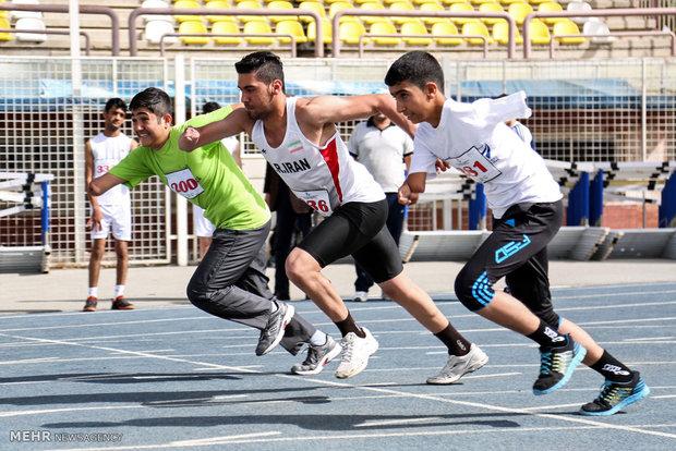 فعالیت ۳۰۰ورزشکار معلول و جانباز دراردبیل/مشکل کمبود فضاهای ورزشی
