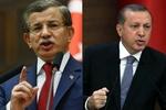 داوداغلو عامل عربستان در ترکیه بود/علت برکناری چه بود؟